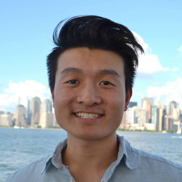 Zachary Wang